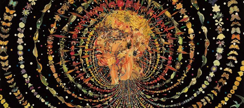 FRED TOMASELLI/PRIVATE COLLECTION/BRIDGEMAN IMAGES