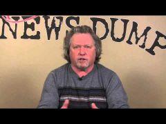 Gregory Crawford's Weekly Rant! -- Dec. 6, 2013 -- Friday News Dump