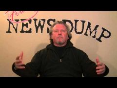 Gregory Crawford's Weekly Rant! -- Nov. 23, 2013 -- Friday News Dump