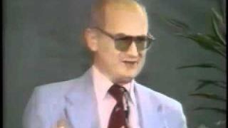 Yuri Bezmenov: Psychological Warfare Subversion & Control of Western Society (Complete)